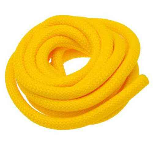 Paracord Amarelo - 10mm
